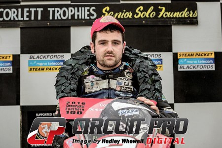 Can Michael Dunlop continue his winning ways at the Ulster GP