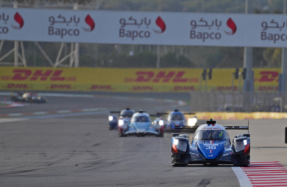 Bahrain: WEC announces new date for 2020 race at Bahrain International Circuit