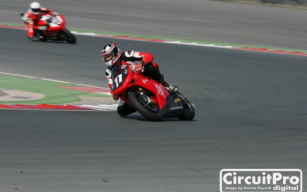 Dubai Sportbikes: Riders blog by Daimen Van Blerk, DFS Ducati 1098