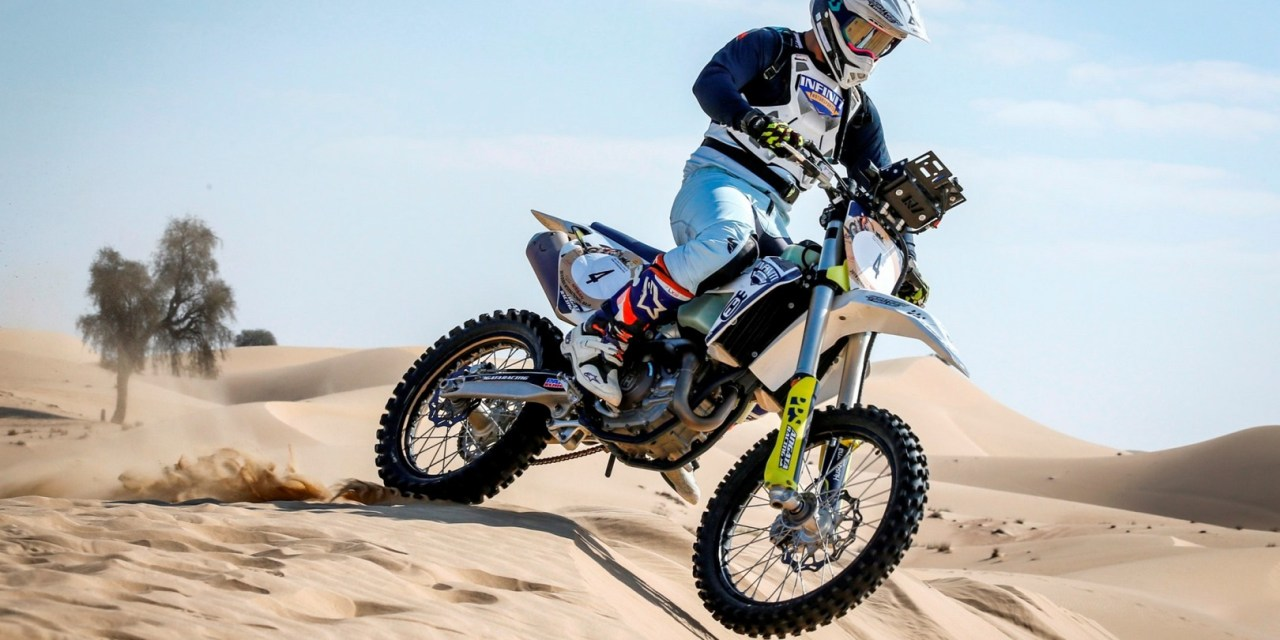 Dubai Baja draws big line up as Ben Sulayem drafts new future partnership with A.S.O
