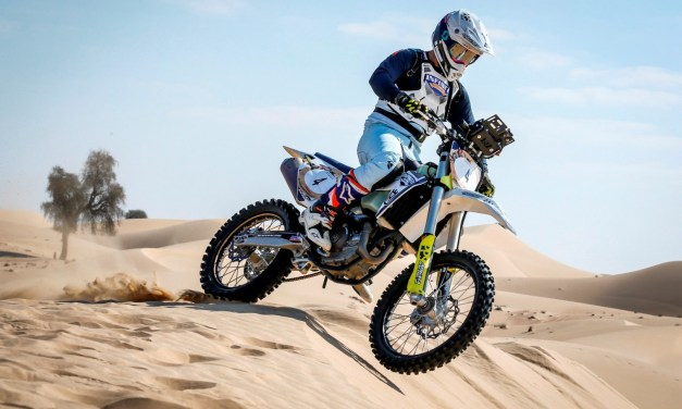 Dubai Baja draws big line up as Ben Sulayem drafts new future partnership with A.S.O