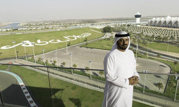 Abu Dhabi: Yas Marina Circuit appoints Al Tareq Al Ameri as new CEO