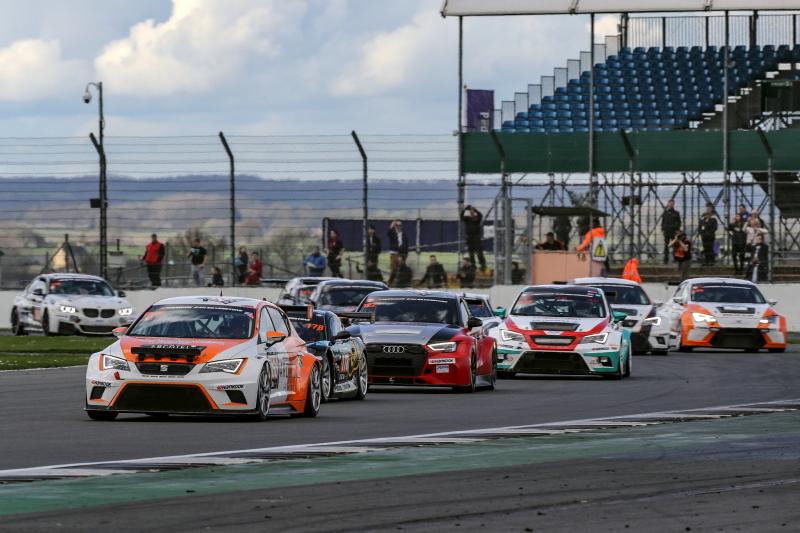 24H: New look Creventic European Championship season starts at Silverstone next weekend
