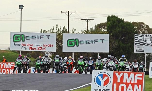Australian Superbike Championship: Maxwell grabs clean sweep at Mallala