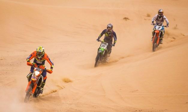 UAE: New Champions crowned as Emirates Desert Championship season closes