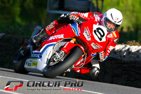 A disastrous 2017 TT for Guy aboard the Honda Fireblade