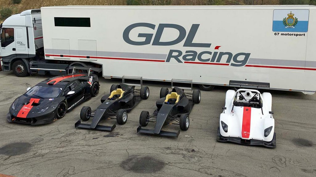Dubai: GDL Racing set for expanded UAE programme and a new HQ in the Emirates