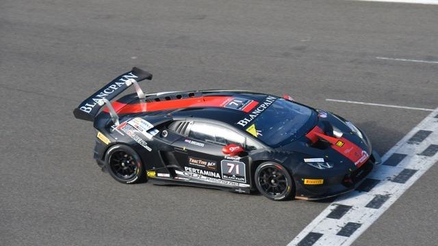 UAE: Lamborghini Super Trofeo launches new series in Middle East region