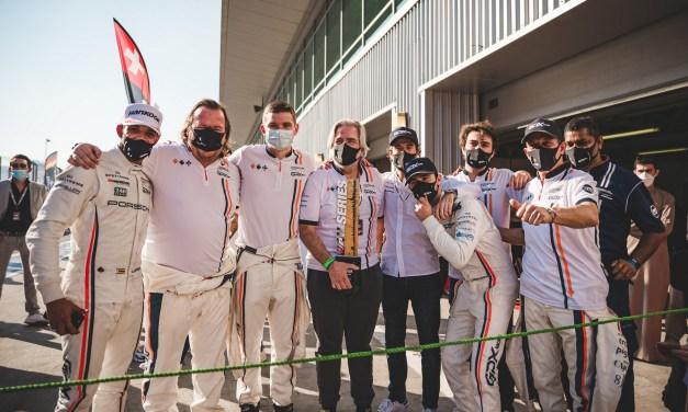 24H: Dubai team GPXRacingscore their first victory in the 24 Hours of Dubai