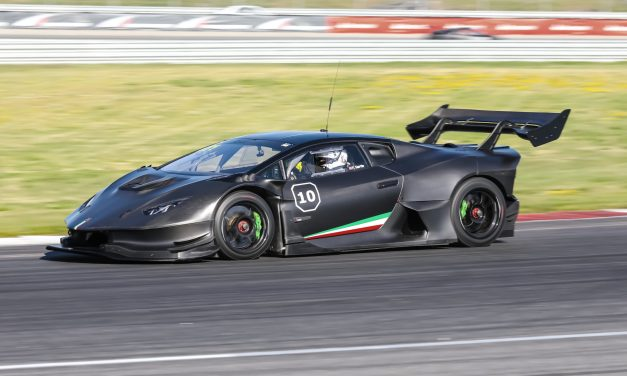News: Norway's ZYRUS Engineering have produced an incredible Lamborghini LP1200 hyper car