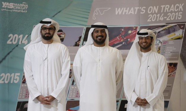 UAE: Yas Marina Circuit announces race calendar with launch of new TRD 86 Cup one make series