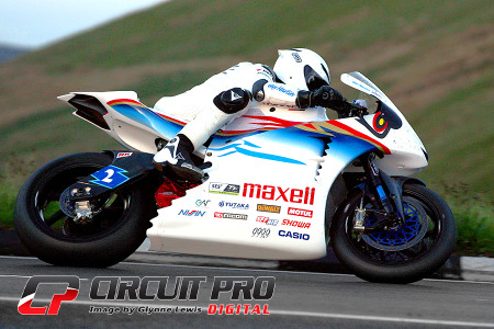 Guy's highlight of the 2017 TT was on-board the Mugen Zero machine