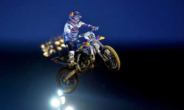 Qatar: Nagl and Herlings take emotional wins in opening FIM Motocross World Championship