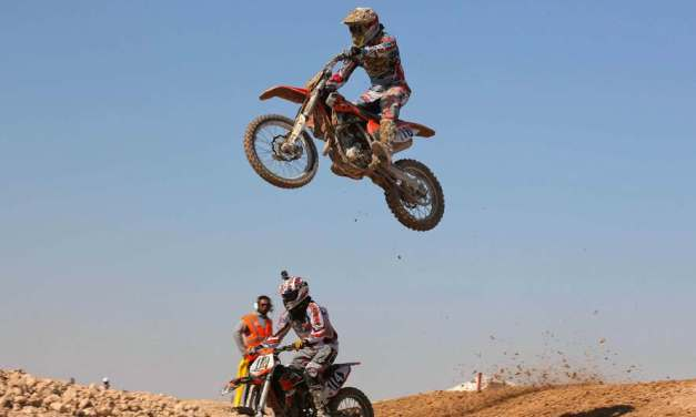 Qatar: Opening round of FIM MX1 / MX2 World Championship set for Doha this weekend
