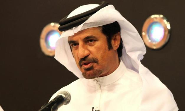 UAE: Ben Sulayem moves to new challenge as FIA VP of Mobility for Middle East