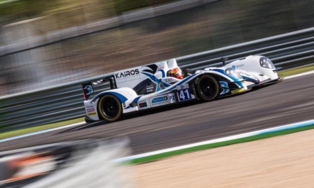 ELMS: Greaves Motorsport secure 2015 title as TDS Racing win Estoril thriller