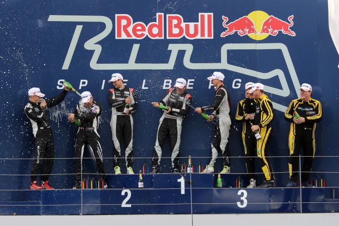 12H: Herberth Motorsport Porsche wins the Hankook 12H Red Bull Ring