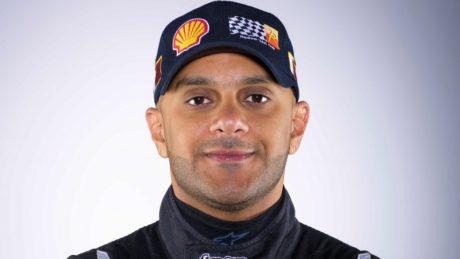 QMMF driver Amro Al Hamad profile