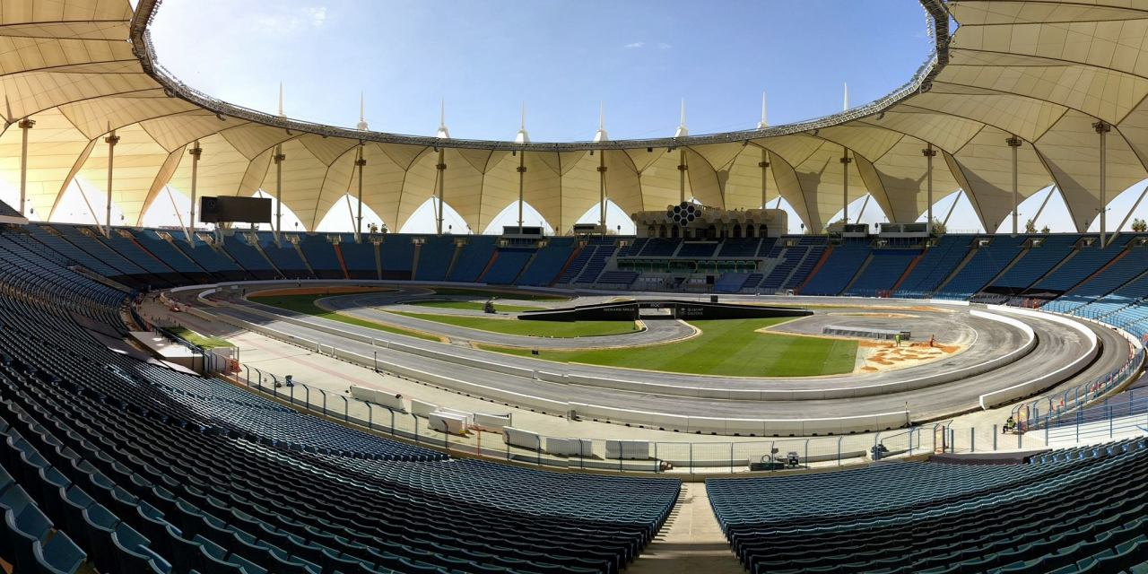 ROC: Riyadh track features return of famous Race Of Champions crossover bridge