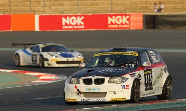 Dubai 24h: SVDP Racing team principle Spencer Vanderpal reflects on blood, sweat and gears win