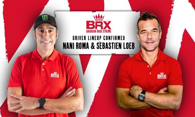 Rally: Sebastien Loeb the latest high-profile driver to join Bahrain Raid Xtreme for Dakar '21