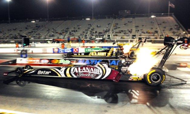 NHRA: Qatars Al Anabi Racing takes first Top Fuel win at Charlotte raceway