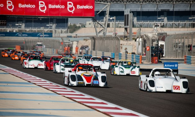 Bahrain: Speed Weekend at BIC ends on a high