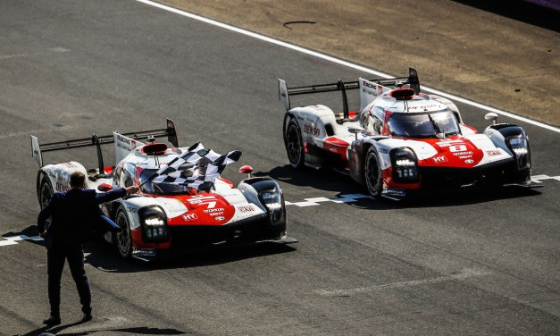 24H: Toyota ushers in the Hypercar era with a Historic 1-2 at Le Mans