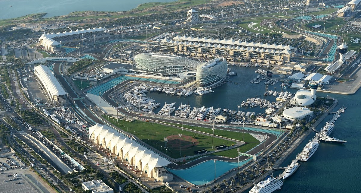 ALMS: Asian Le Mans Series moves to Yas Marina Circuit for 2021
