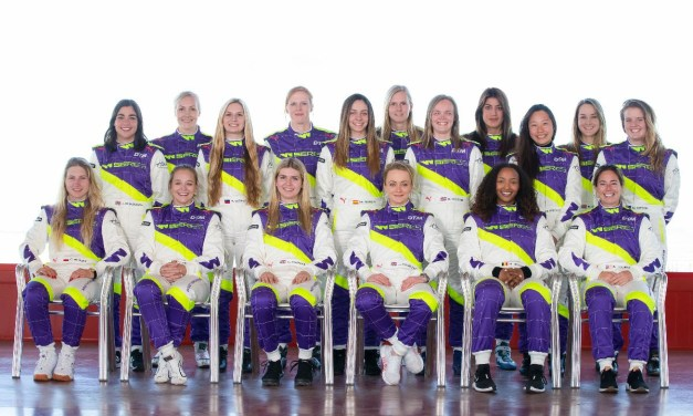 F3: All women WSeries announces 18 driver line up after Spain test
