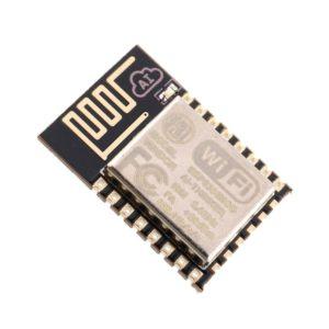 ESP8266-ESP12 Module