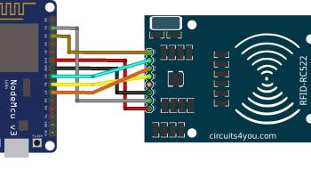 Arduino SPI Communication Example | Circuits4you com