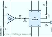 Laptop protector circuit