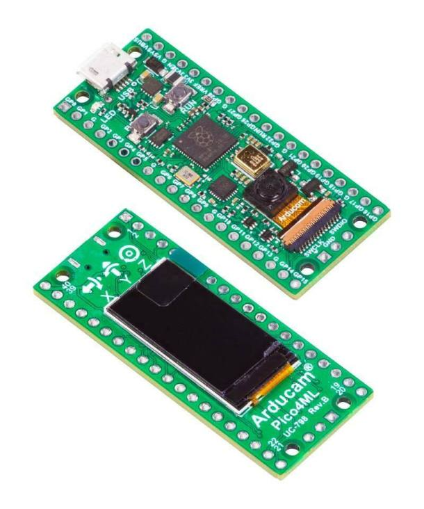 Arducam-Pico4ML-PCB-Top-and-Bottom-1