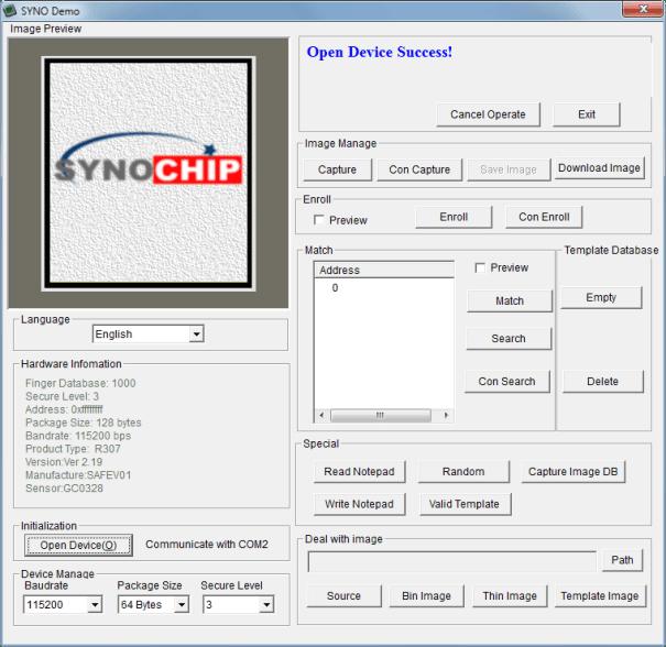 R307-Optical-Fingerprint-Scanner-Sensor-SYNO-Demo-Open-Device