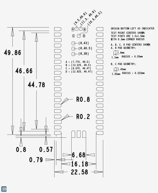 Raspberry-Pi-RP2040-Microcontroller-Pico-Board-Footprint-1_1