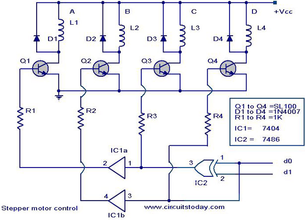 Driver Circuit With Circuit Design