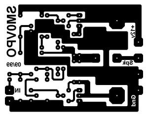 bottom-PCB-design-4W-amplifier
