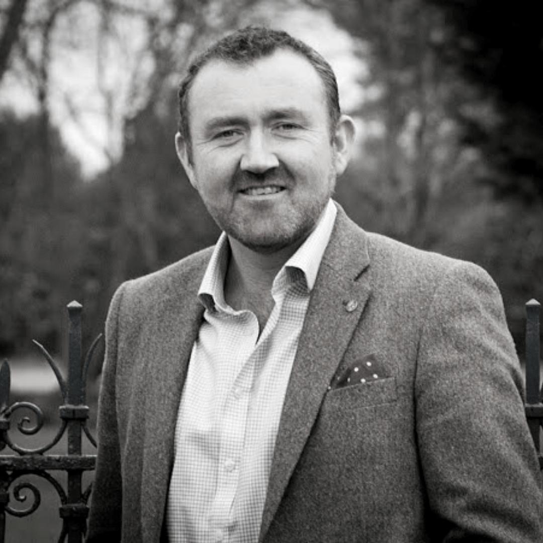 Stuart MacLennan