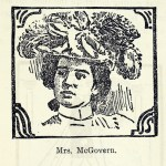 mrs McGovern