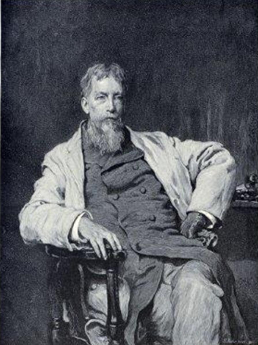 S Weir Mitchell philadelphia