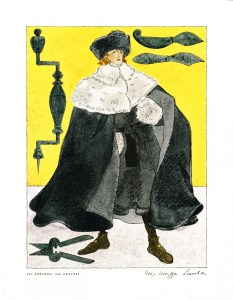 VII. Surgeon, 16th Century