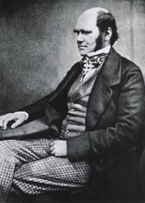 Charles Darwin National Library of Medicine #b05043