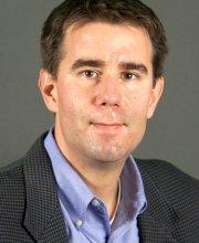 Formal Portrait of Brett Bobley