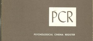 Detail from the 1958-60 Psychological Cinema Register catalog.