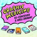 Logot For Graphic Medicine exhibition
