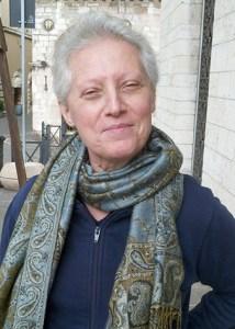 Maria Pisano portrait