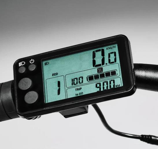 LCD Riverside 500 E