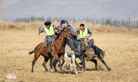 Kyrgyzstan – The Tale of Manas