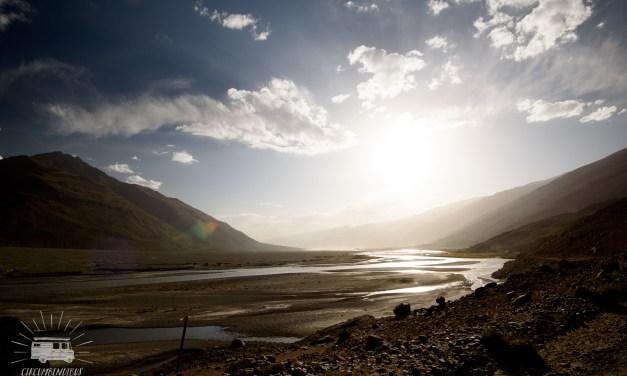Tajikistan #2 – A Peak into Afghanistan